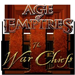 AoE III: The Warchiefs Icon
