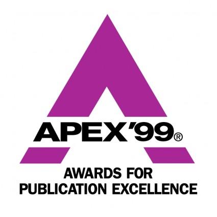 apex 99 logo