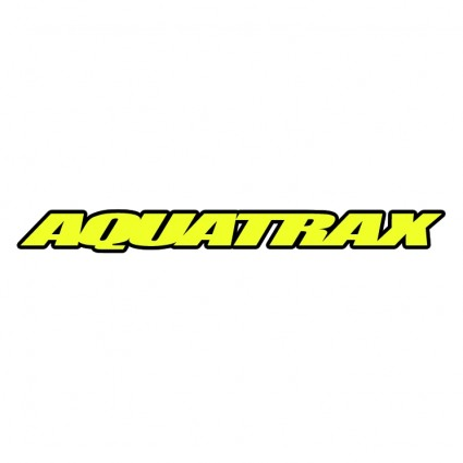 aquatrax logo