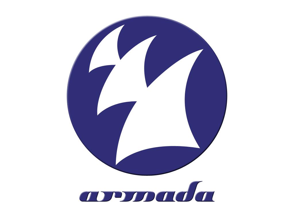 Armada Music Logo PSD