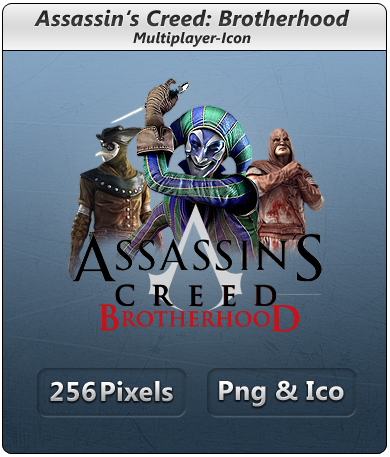 Assassins Creed BH – MP – Icon