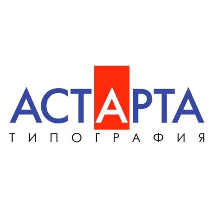 astarta logo