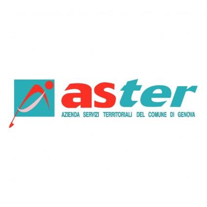 aster 1 logo