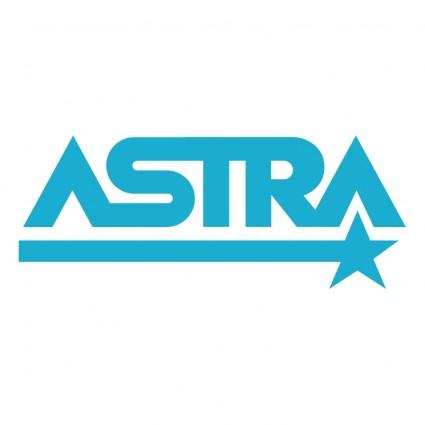 astra 5 logo
