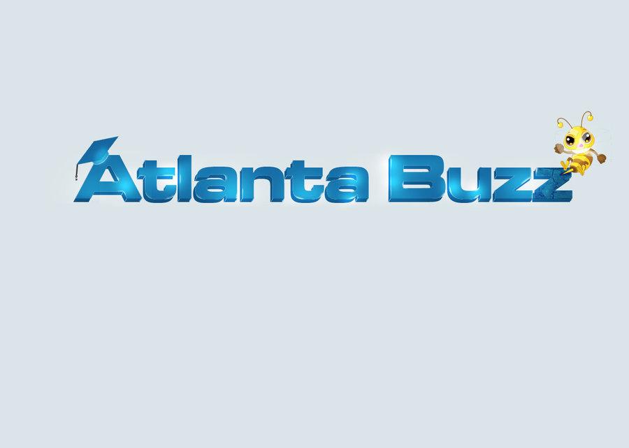 Atalanta Buzz 3D Logotype