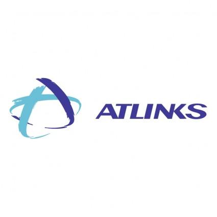 atlinks logo