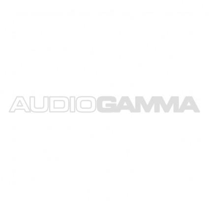 audiogamma logo