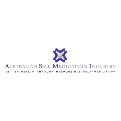 australian self medication industry logo