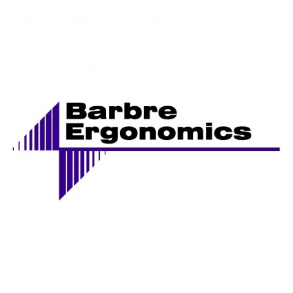 barbre ergonomics logo
