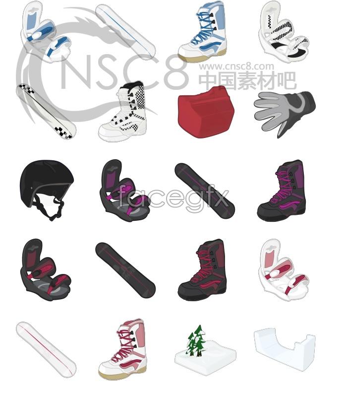 Baseball Shoes icon
