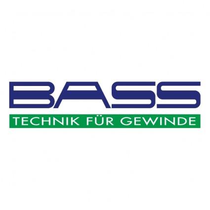 bass 3 logo
