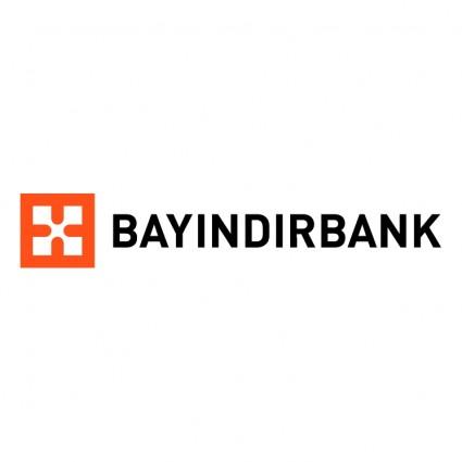 bayindirbank logo