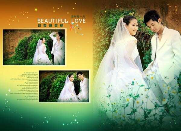 free photoshop wedding templates for photographers