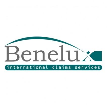 benelux logo