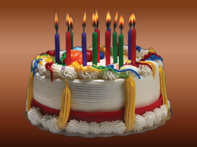 Birthday Cake Image Vector Free Over Millions Vectors