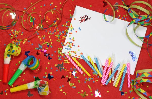 Free Birthday Website Template ~ Birthday theme background psd u2013 over millions vectors stock photos