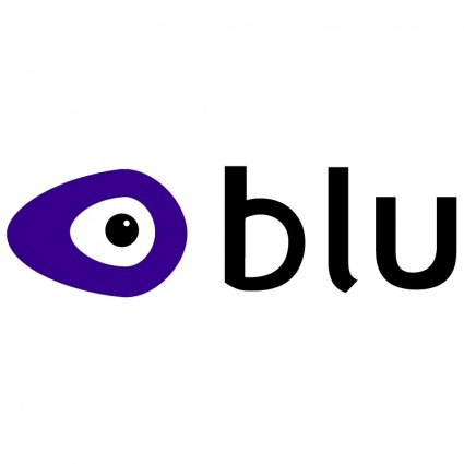 blu comunication logo