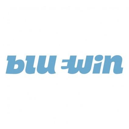 blu win logo