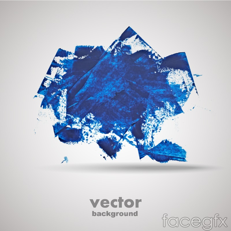 Blue color ink graffiti background vector over millions vectors blue color ink graffiti background vector toneelgroepblik Image collections