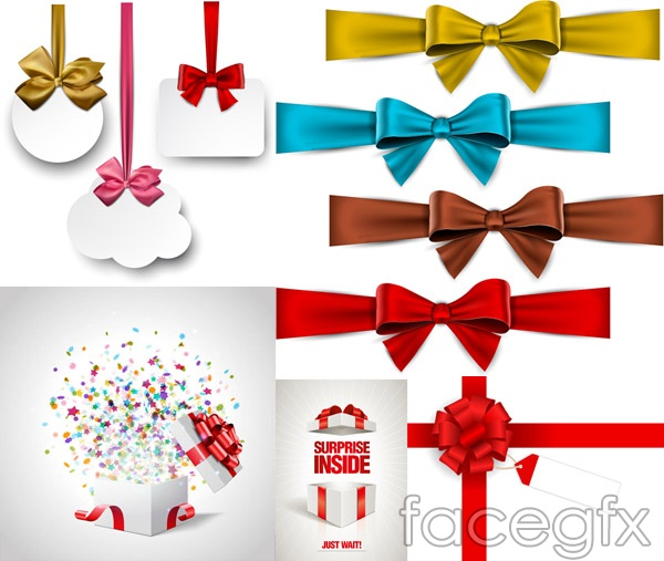 Bows and gift vector over millions vectors stock photos hd bows and gift vector free download negle Choice Image