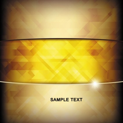 brilliant gold background 03 vector