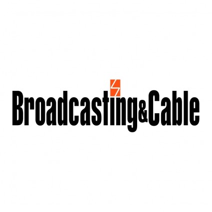 broadcasting cable logo