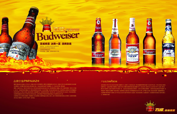 Budweiser beer posters psd over millions vectors stock photos hd budweiser beer posters psd toneelgroepblik Choice Image