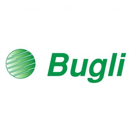 bugli 0 logo