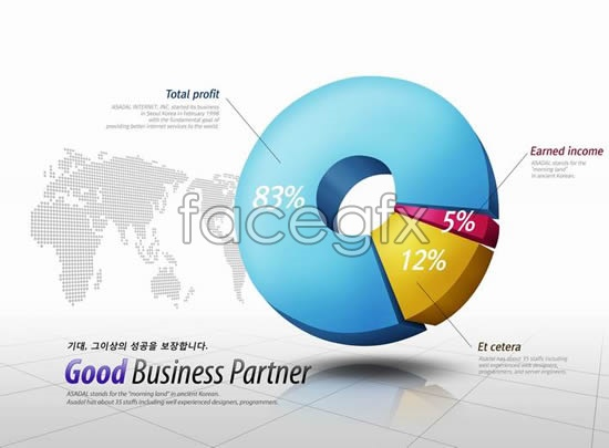 Business statistics charts psd over millions vectors stock business statistics charts psd toneelgroepblik Gallery