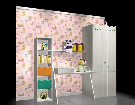 Cabinets  029 3D Model