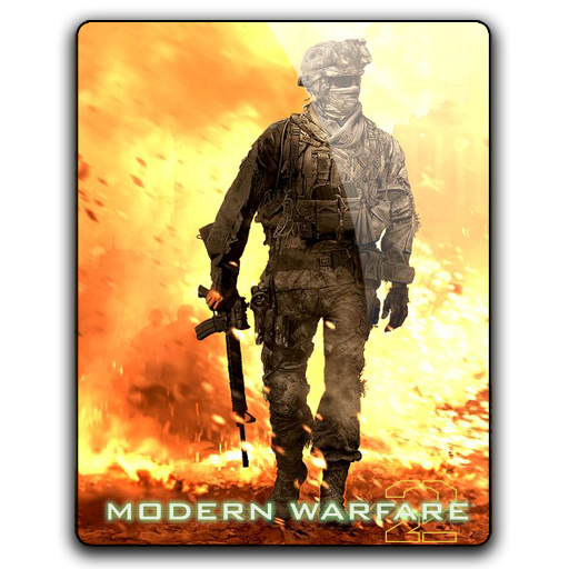 Call of duty modern warfare 2 – Over millions vectors, stock