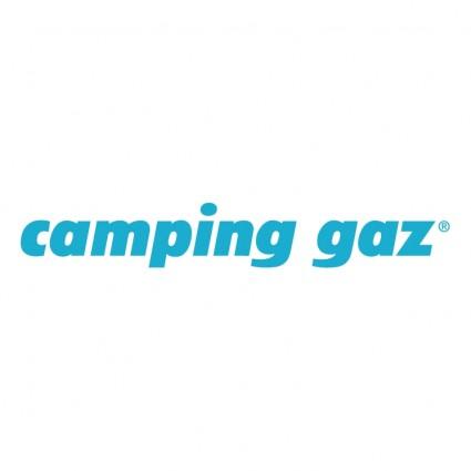 camping gaz 1 logo