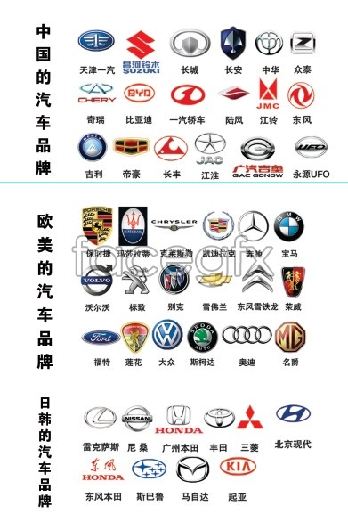 Car Flags Psd  Over Millions Vectors Stock Photos Hd Pictures - Car sign with names