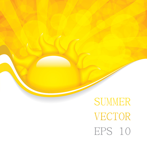 Cartoon summer sun vector background 01 free over millions vectors cartoon summer sun vector background 01 free toneelgroepblik Images