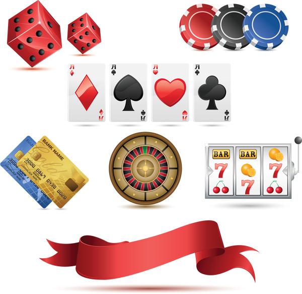 free casino icons