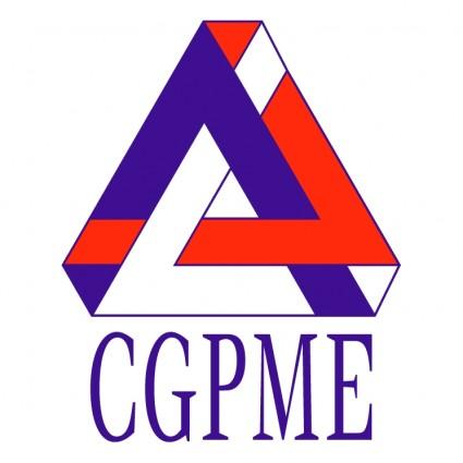 cgpme logo