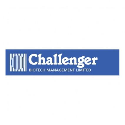challenger 0 logo