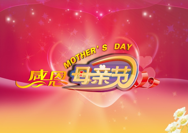Children's Mothers Day pictures
