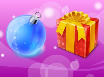 Christmas icon icons pack