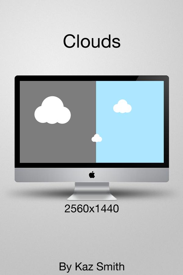 Clouds – HD
