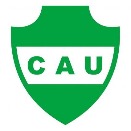 club atletico union de sunchales logo