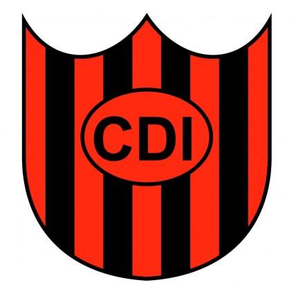 club deportivo independencia de adolfo gonzalez chavez logo