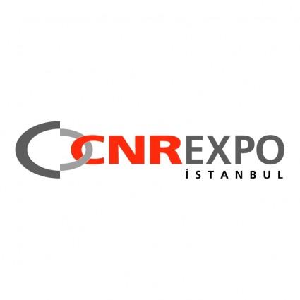 cnr expo logo