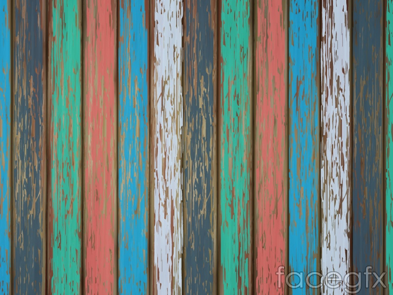 Color Made Old Striped Background Vector Over Millions
