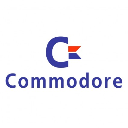 commodore 1 logo