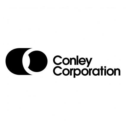 conley corporation logo