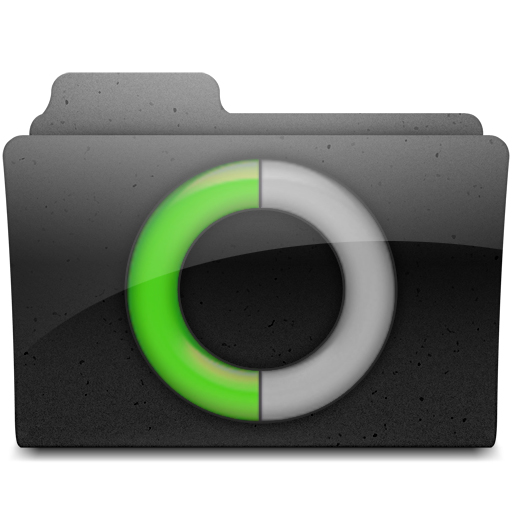 Connect360 Folder