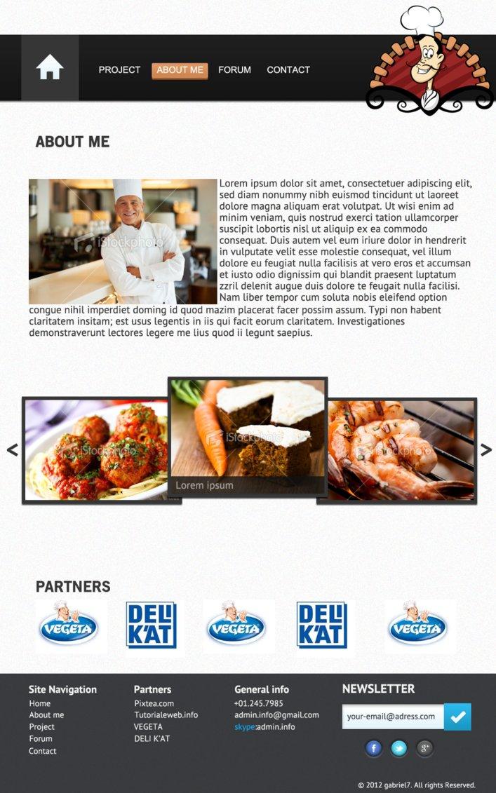 Cook Webdesign