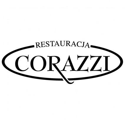 corazzi logo