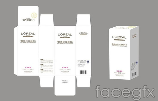 Cosmetic packaging vector – Over millions vectors, stock photos, hd ...